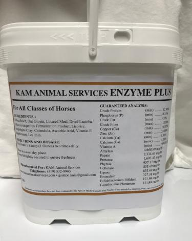KAM's Enzyme Plus